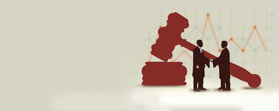 引入有效的司法催收手段<br>信而富强力仲裁冻结老赖账户